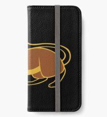 Degu iPhone Wallet/Case/Skin