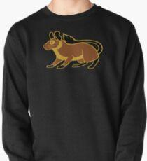Degu Pullover Sweatshirt