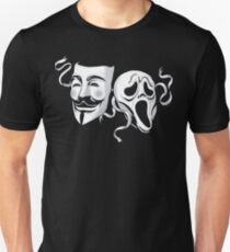 Tragedy & Anonymity T-Shirt
