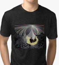 Tesla's Laboratory Tri-blend T-Shirt