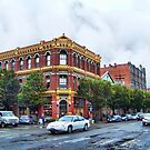 James - Hastings Building by rocamiadesign