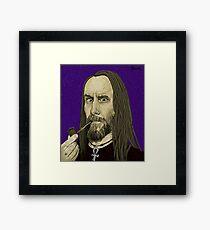 Vincent Van Goth Framed Print