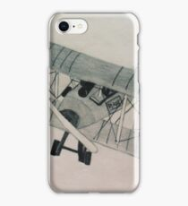 Paper Plane iPhone Case/Skin