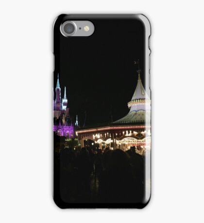 Fantasy Ride iPhone Case/Skin