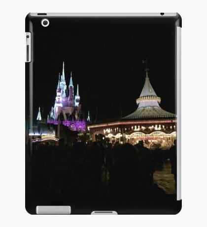 Fantasy Ride iPad Case/Skin