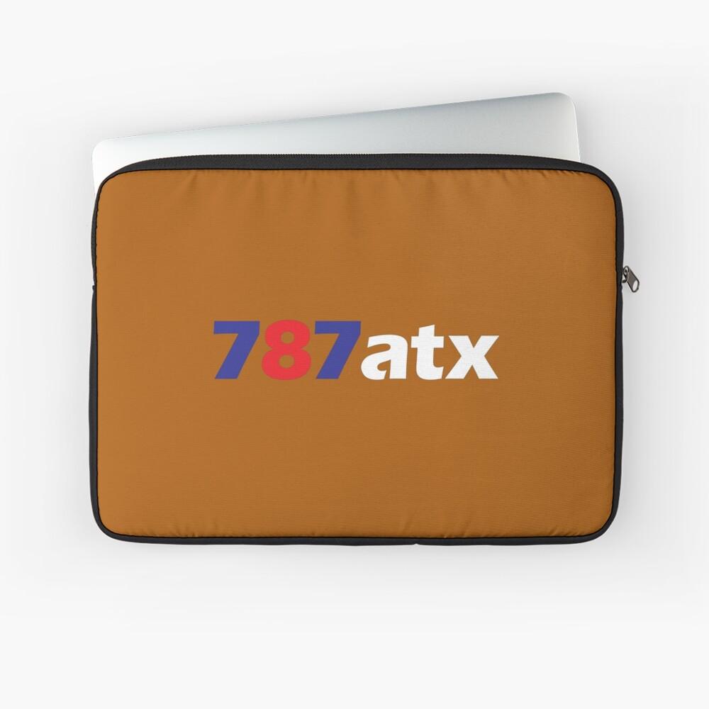 787atx Laptop Sleeve