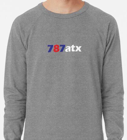 787atx Lightweight Sweatshirt
