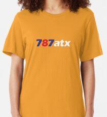787atx Slim Fit T-Shirt