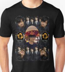 A Hideo Kojima Masterpiece Unisex T-Shirt