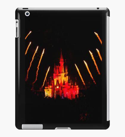 Magical Evening iPad Case/Skin