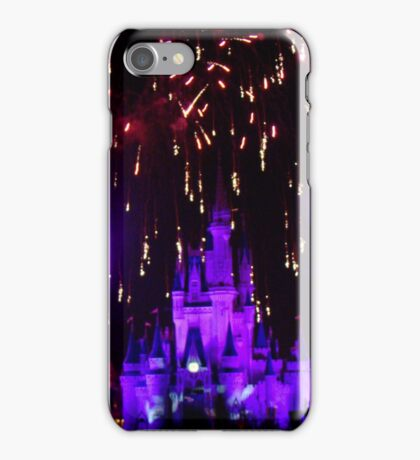 Explosion of Fantasy iPhone Case/Skin