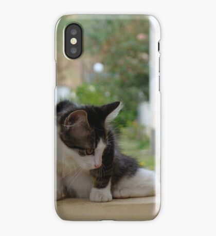 Seriously iPhone Case