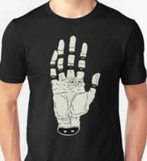 THE HAND OF ANOTHER DESTYNY T-Shirt