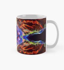 Into the Violet Deep Classic Mug