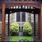 Entrance by AmandaWitt