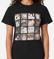 Meme Cats 2.0 Classic T-Shirt