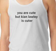 kian cute Tank Top