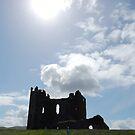 Ballycarbery Castle by Marydd