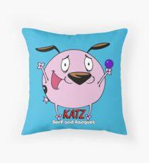 Katz Racquet Club Floor Pillow