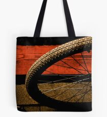 Bycicle Tote Bag