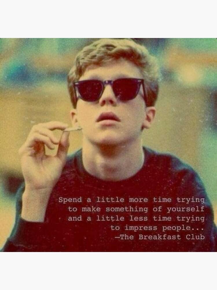 Breakfast Club 1 by LoveMovies