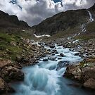 Stubai Waters by Michael Breitung