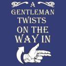 Twist by Julian Holtom