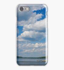 Peaceful Water iPhone Case/Skin
