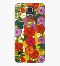 Funda/vinilo para Samsung Galaxy Holly Hocky