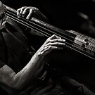 L'image - Tony Levin by Farfarm