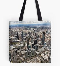 The Most Livable City Tote Bag
