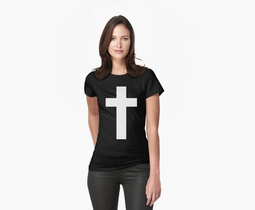 Cross (Faithful to God) [dark] by DropBass