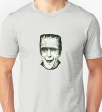 Herman Munster Unisex T-Shirt