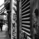 STREET SOUL by Redtempa