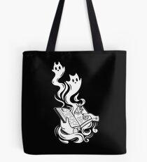 Spirit Book Tote Bag