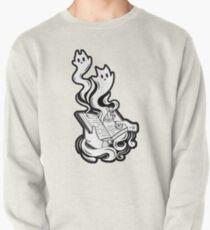 Spirit Book Pullover Sweatshirt