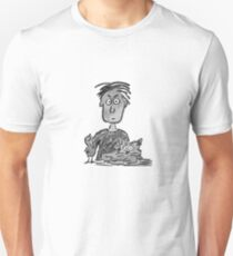 unhappy Slim Fit T-Shirt