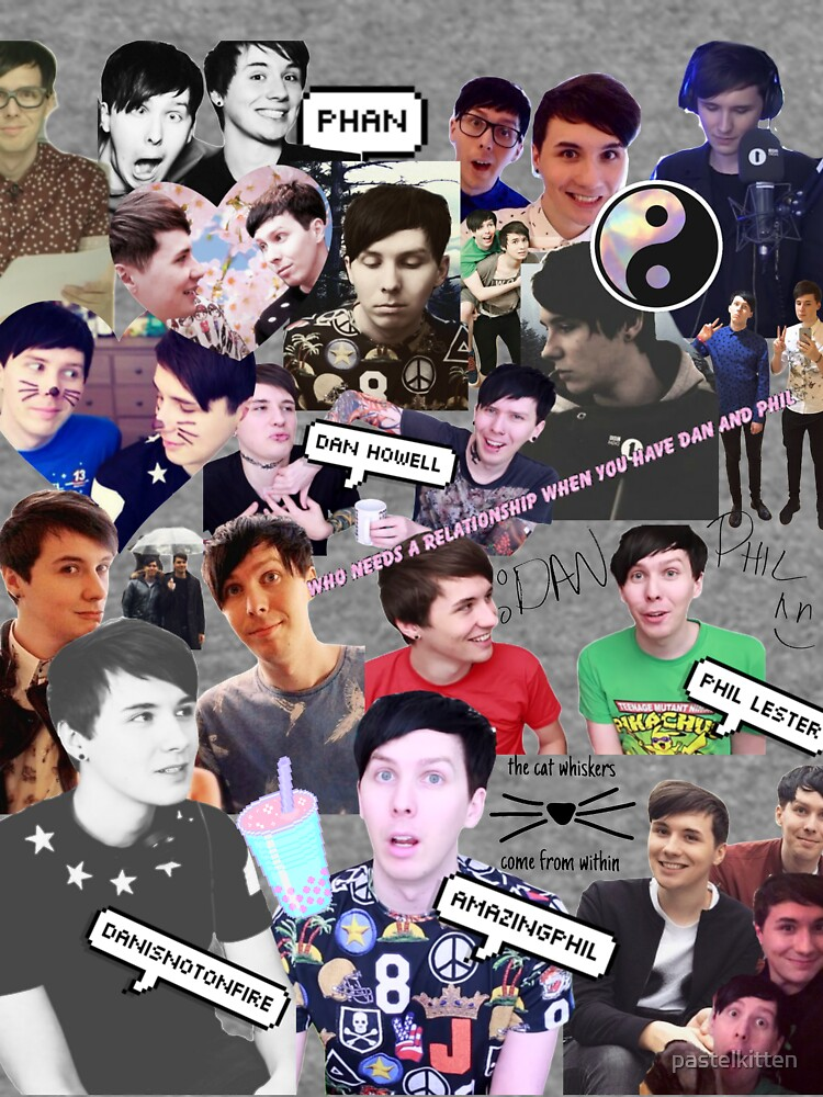 is phil lester in a relationship