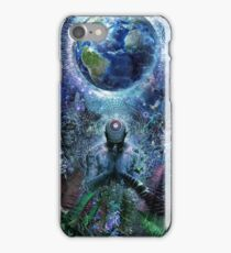 Gratitude For The Earth And Sky, 2015 iPhone Case/Skin
