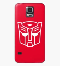 Splatfest Team Autobots v.2 Case/Skin for Samsung Galaxy