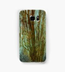 Stem Samsung Galaxy Case/Skin