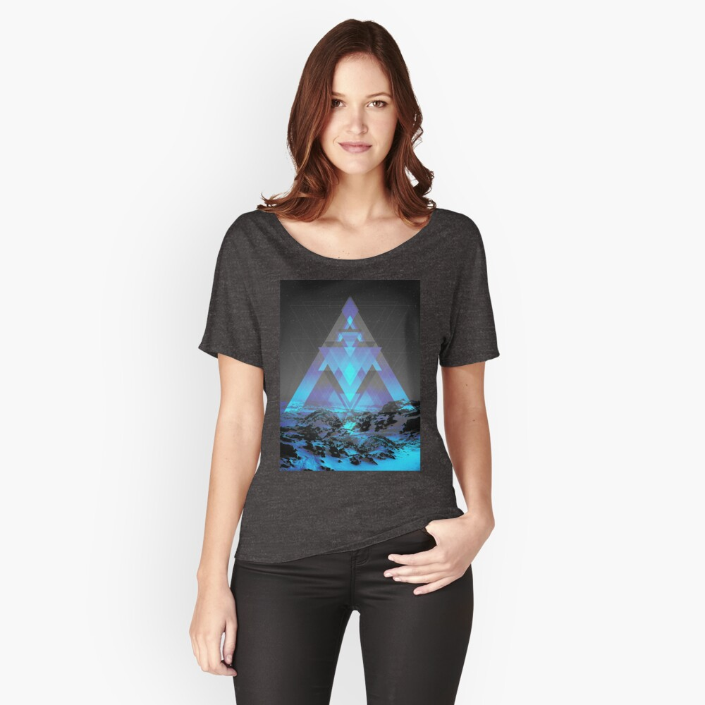 Weder echt noch imaginär Loose Fit T-Shirt