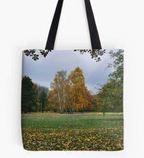 Tiergarten Tote Bag