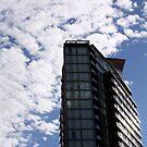 Skyscraper by Oceanna Solloway