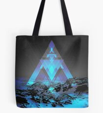 Neither Real Nor Imaginary Tote Bag