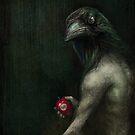 Crowman by sweetq