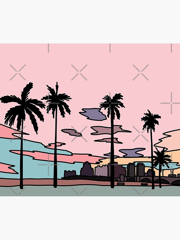Florida sunset by Elebea by elebea