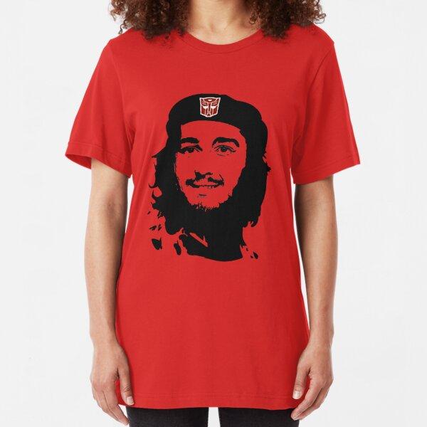 shia Slim Fit T-Shirt