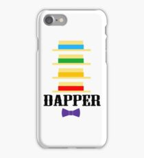 Dapper iPhone Case/Skin