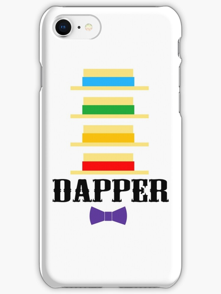 Dapper by Brian Rex